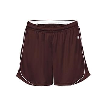 Women's B-Core Pacer Shorts