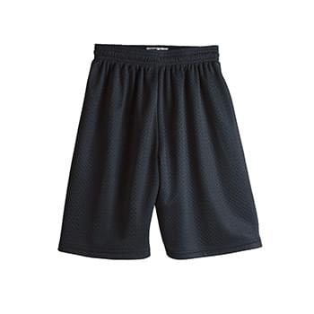 Mesh Youth Shorts