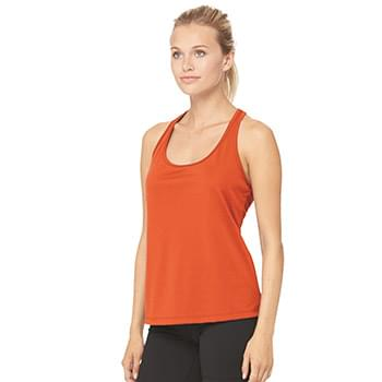 Women's Performance Racerback Tank