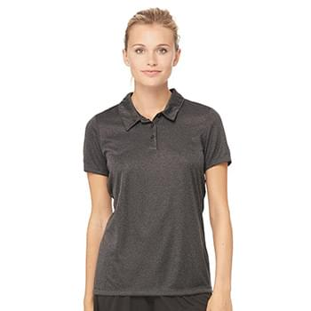 Women's Performance 3-Button Sport Shirt
