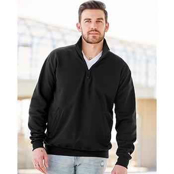 Double Dry Eco 1/4 Zip Pullover