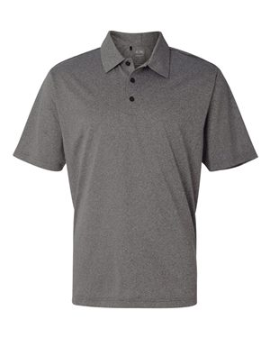 Golf ClimaLite® Heathered Polo