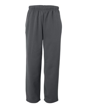 BT5 Performance Fleece Open Bottom Sweatpants