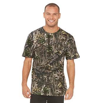 Adult Lynch Traditions Camo Tee