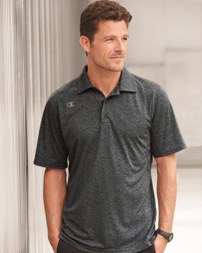 Vapor Performance Heather Sport Shirt
