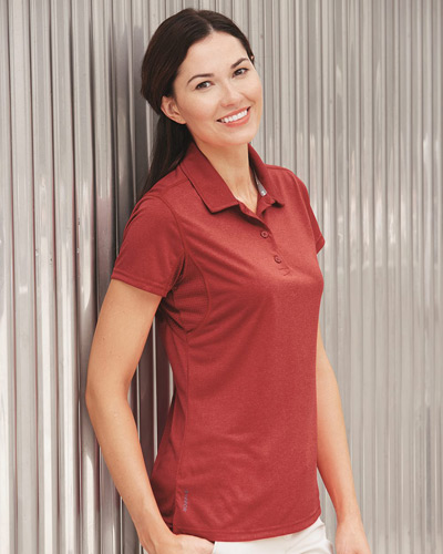 Vapor Women's Performance Heather Sport Shirt