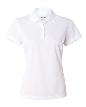 Golf Women's ClimaLite Basic Performance Pique Polo