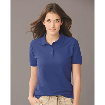 Easy Care Women's Pique Sport Shirt