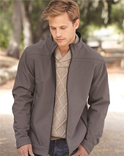 Antero Mock Soft Shell Jacket