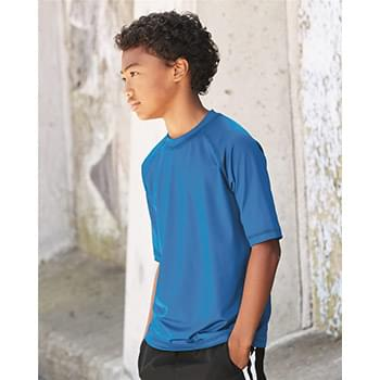 Youth Rash Guard Shirt