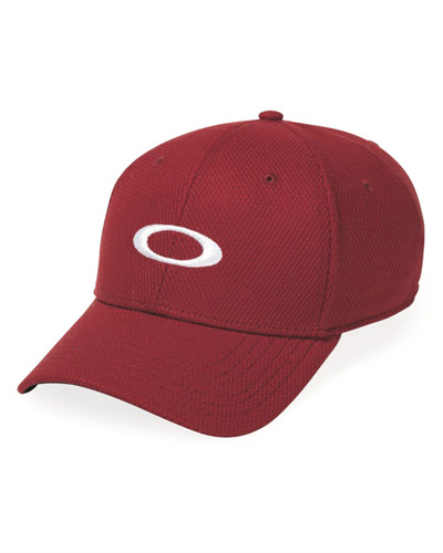 Golf Ellipse Cap