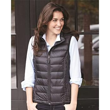 32 Degrees Women's Packable Down Vest