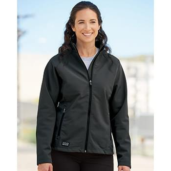 Women's Contour Soft Shell Jacket