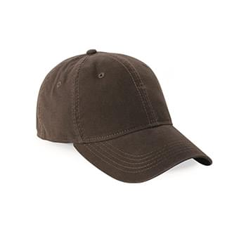 Highland Canvas Cap