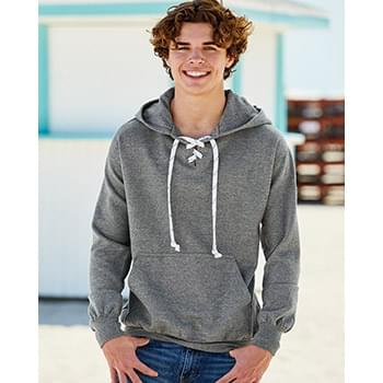 Hooded Hockey Sweatshirt