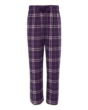 Youth Fashion 100% Polyester Flannel Pant