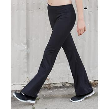 Women's Yoga Travel Pants
