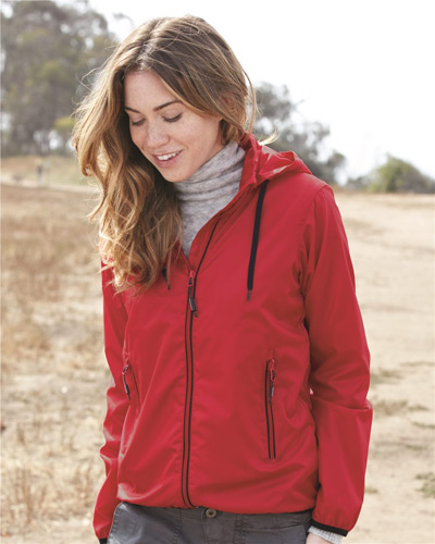 Women's Mistral Pack Jacket