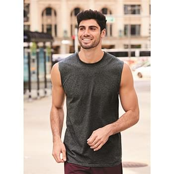 Dri-Power Active Sleeveless 50/50 T-Shirt