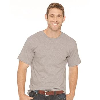 Heavyweight Combed Ringspun Cotton T-Shirt