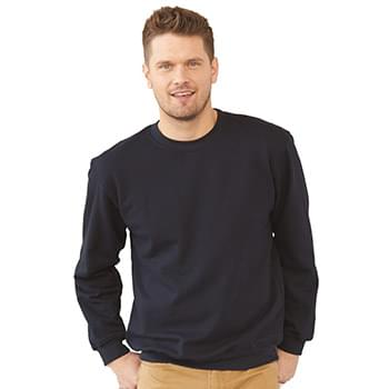 USA-Made Crewneck Sweatshirt
