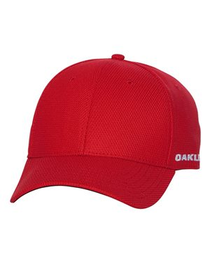 Golf Cresting Ellipse Cap