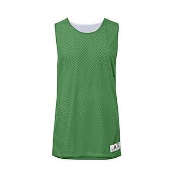Youth Pro Mesh Challenger Reversible Tank Top