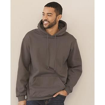 USA-Made Hooded Sweatshirt