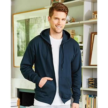 Ecosmart Full-Zip Hooded Sweatshirt