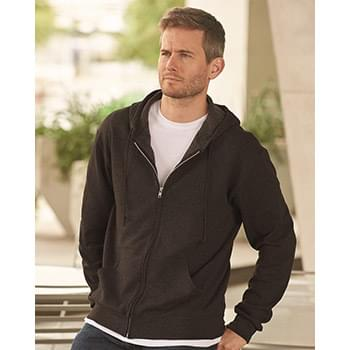 NuBlend Full-Zip Hooded Sweatshirt