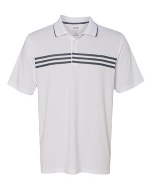 Golf Puremotion 3 Stripes Chest Sport Shirt
