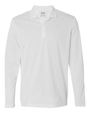 ClimaLite Long Sleeve Polo
