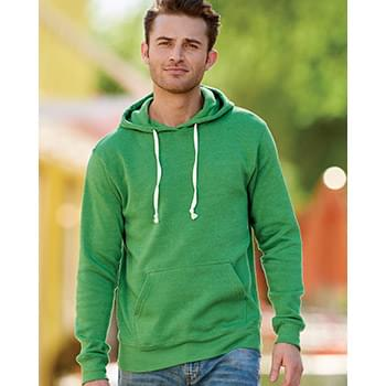 Triblend Hooded Pullover Sweatshirt