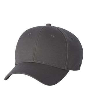 Oil Field Cap