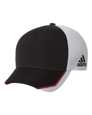 Tour Fitted Mesh Cap