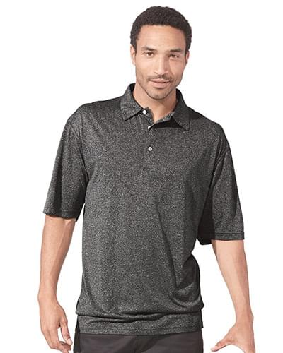Heathered Sport Shirt