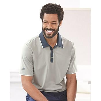Climacool® Performance Colorblock Sport Shirt