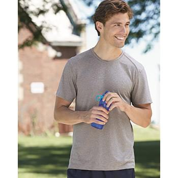 Kinergy Heathered Training Tee