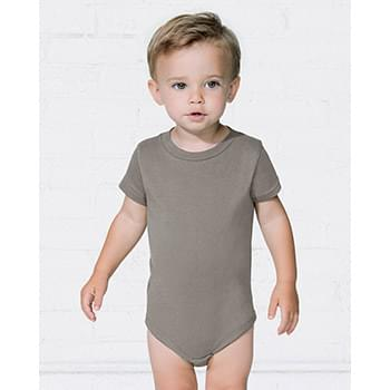 Infant Premium Jersey Short Sleeve Bodysuit