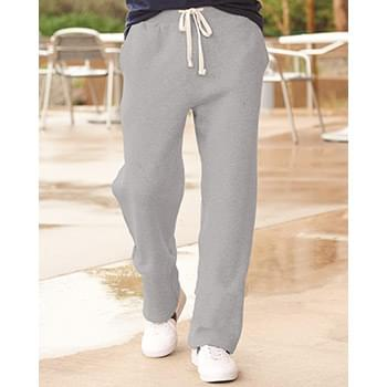 Premium Open Bottom Sweatpants