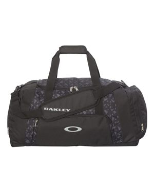Gym to Street 55L Duffel Bag