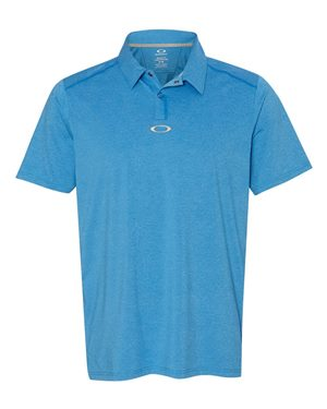 Newlyn Heathered Polo