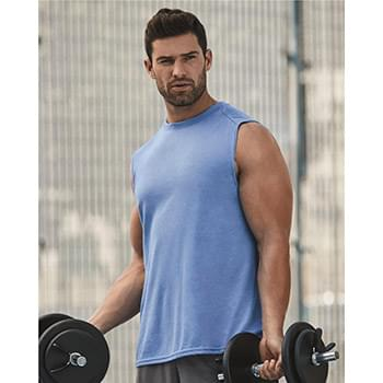 Performance Sleeveless T-Shirt