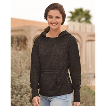 Women's Zen Fleece Hooded Sweatshirt