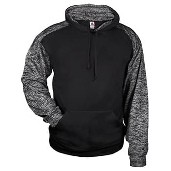 Youth Sport Blend Hooded Sweatshirt