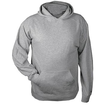 Youth Fleece Hooded Sweatshirt
