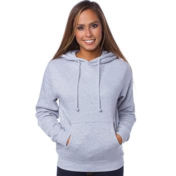 Women's Pullover Hooded Sweatshirt