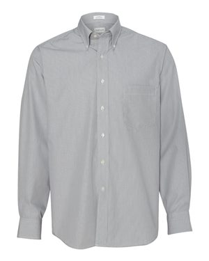 Non-Iron Featherstripe Shirt