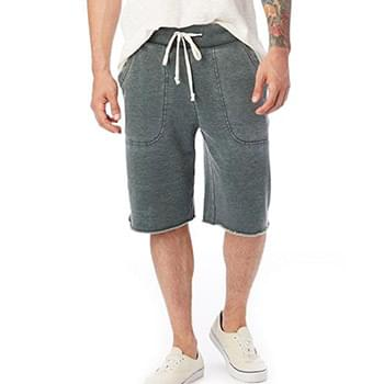 Victory French Terry Shorts
