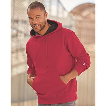 Cotton Max Hooded Sweatshirt